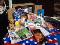 CarePackage COntents