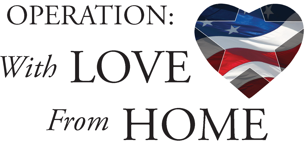 Operation: With Love From Home